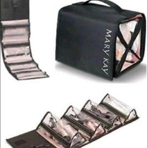 MakeUp Travel Roll Up Bag
